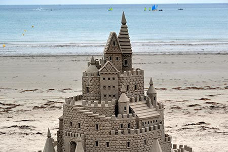 Sandcastle to show how marketing translators make a constructive contribution to the tourism industry