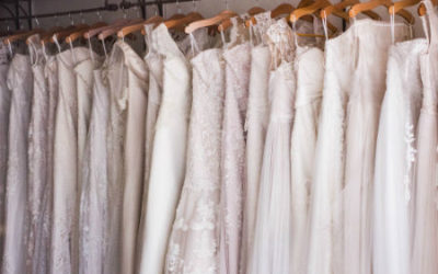 Translating Spanish-English Fashion: Bridalwear
