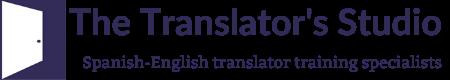 The Translator's Studio