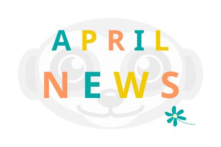 News for translators April 2021 top image