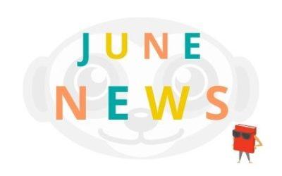 News for Translators June 2021 Literary Translation