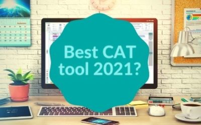Which is the Best CAT Tool 2021?
