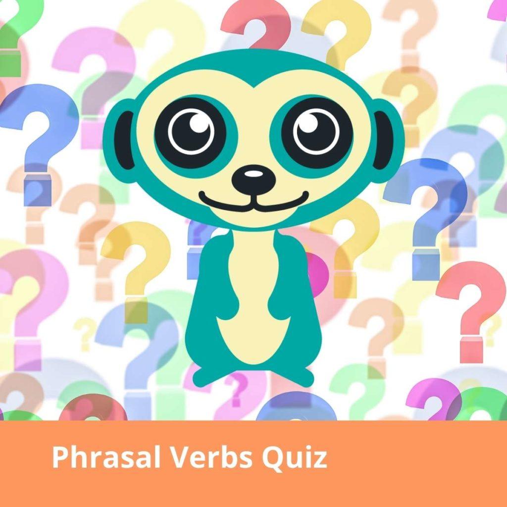 Phrasal verbs scroll down Suricata